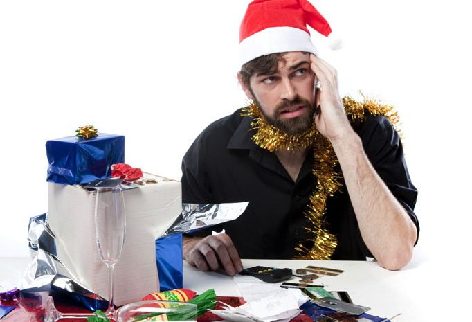 Consolidate Your Holiday Debts To Save Big
